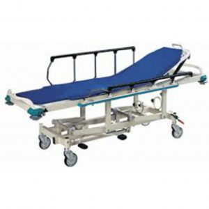 Patient Trolleys