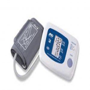 Blood Pressure Meters (Blood Pressure & Heart Rate)