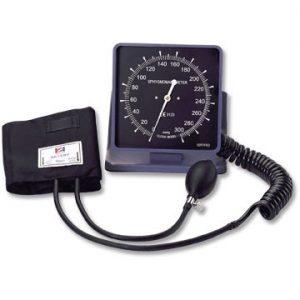 BP Aneroid Meter